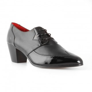Bargain Basement : AE Amechi Shoe Black/Patent