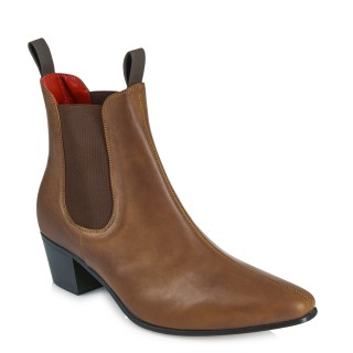 Original Chelsea Boot - Vintage Tan