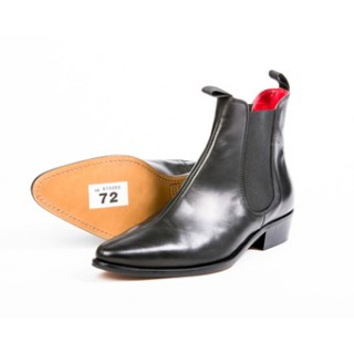Clearance Lot 72 - Classic Boot Black Calf Size 44