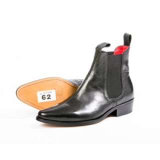 Clearance Lot 62 - Classic Boot Black Calf Size 42.5