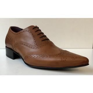 1960-WP Bruce - Tan Shoe