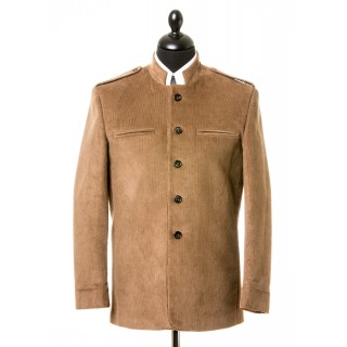 Sale : The George Coat from the film 'Help!' - Biscuit