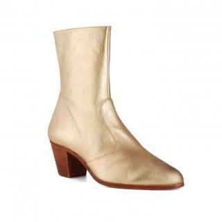 Bargain Basement: AE Lenny Boot Gold
