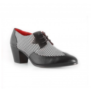Bargain Basement : AE Amechi Shoe Black & Scotland