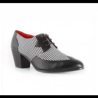 Bargain Basement : AE Amechi Shoe Black & Scotland