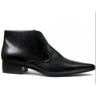 1960-WP Jerry - Black Boot