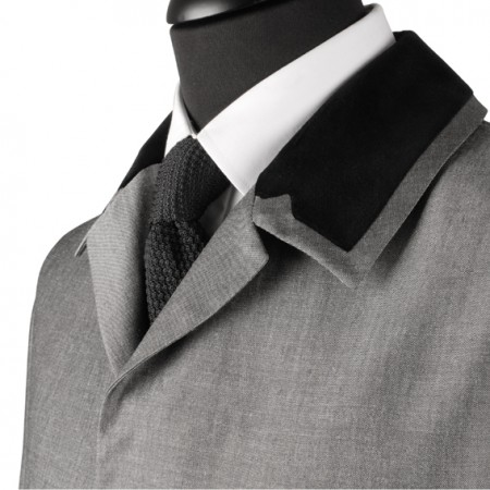 The Hard Days Night Suit - Grey