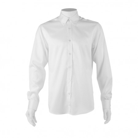 Mod Button Down Shirt