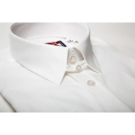 Tab Collar Shirt