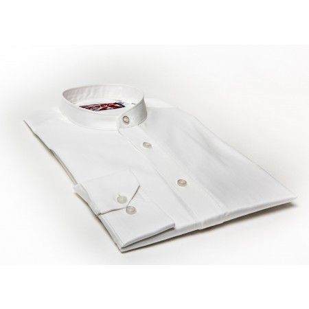 *Final Sale : Nehru Collar Shirt