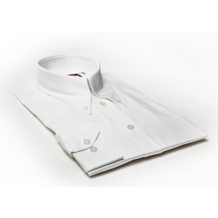 """Ex-Display : Long Pointed B/D Shirt 15.5"""" or 17.5"""""""