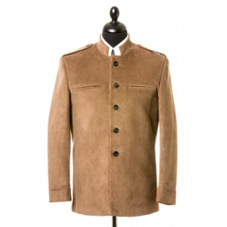 The George Coat from 'Help!' - Biscuit